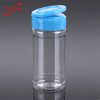 FDA Certification 100cc Leak-proof plastic spice bottles