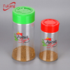 10 oz Plastic Spice bottle Labels, 300ml Plastic Salt Container Supplier